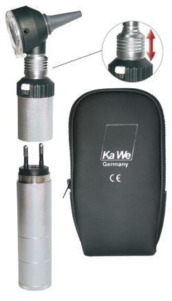 Отоскоп Комбилайт ФО 30 3,5В заряд от сети